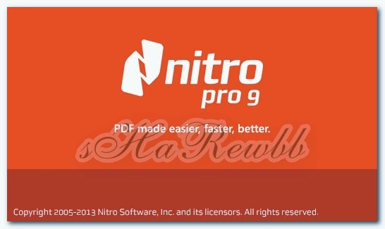 Nitro PDF Professional Enterprise