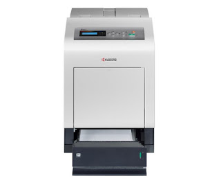 Kyocera Ecosys FS-C5350DN Drivers Download, Price