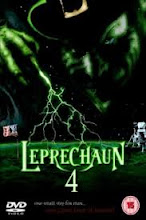 El duende maldito 4 (Leprechaun 4) (1996) [Latino]