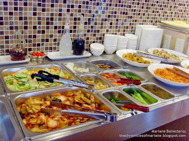 korean buffet manila