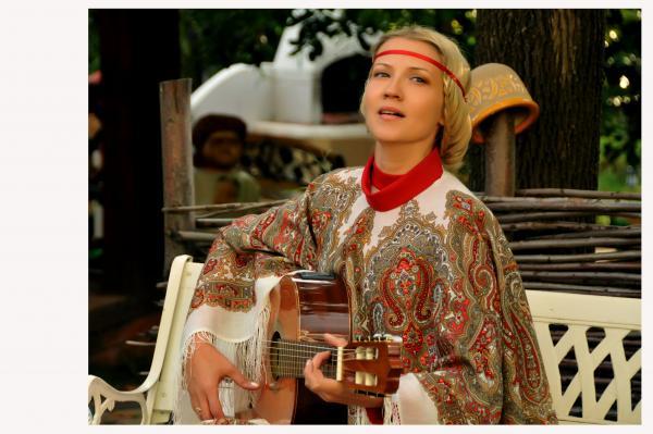 Песня юлии славянской молитва за всех 3