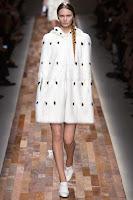 кожено палто 2014 Valentino