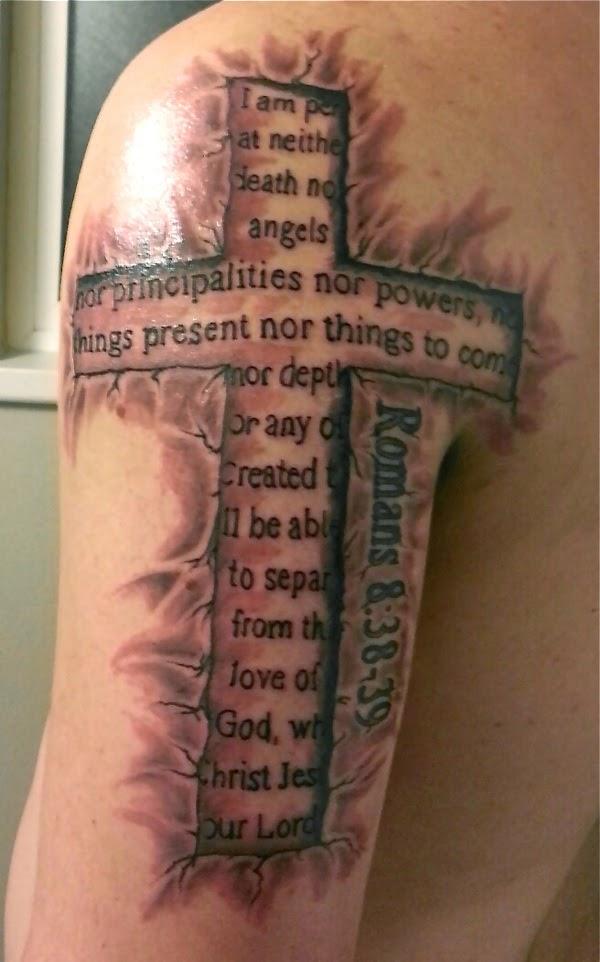 5 Unusual And Creative Tattoo Ideas
