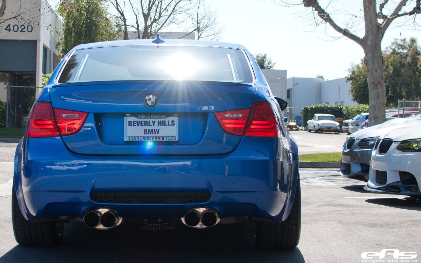 All Cars Nz 2012 European Auto Source Bmw E90 M3