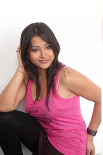 Swetha Basu Prasad Hot Images in a latest Photo shoot of her