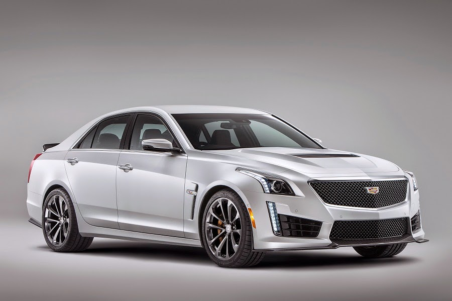 2016 cadillac cts v sedan 6 2 liter lt4 v8 640 hp car reviews new car pictures for 2018 2019. Black Bedroom Furniture Sets. Home Design Ideas