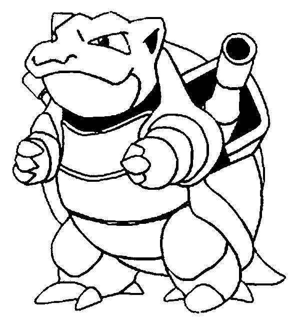 Sonhar e brincar squirtle pokemon - Tortank pokemon y ...