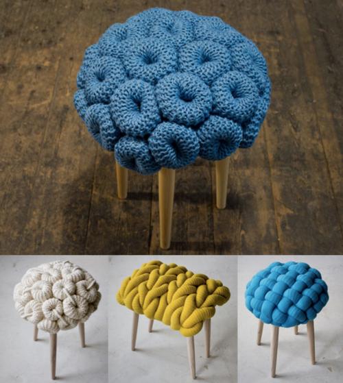Northern Hi-lights: Happy New Crochet Projects