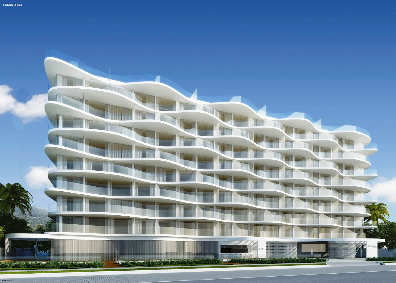 Rj rio de janeiro recreio dos bandeirantes heritage for Ruxxa design hotel 3