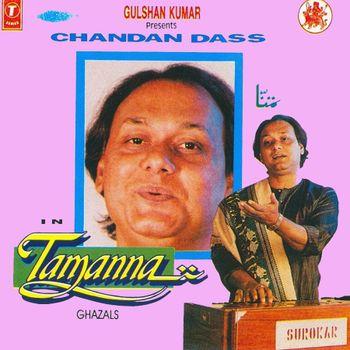 Deewangee Hai Meri Lyrics - Tamanna (1994)