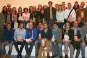 Fotos Entrega Premios