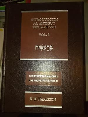 Roland K. Harrison-Introducción Al Antiguo Testamento-Vol 3-
