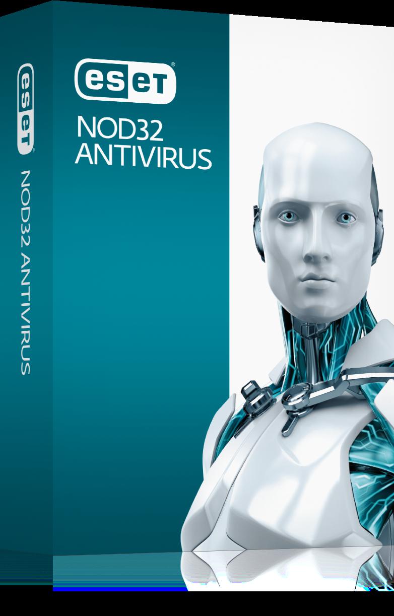 Antivirus ESET NOD32 2015 Full Version