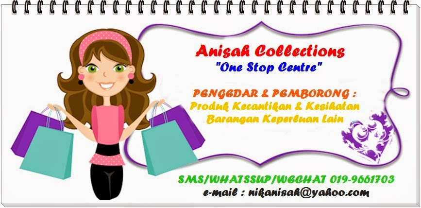 Anisah Collections...