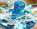 Ninjago Energy Spear Game