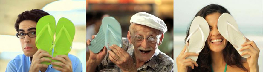 sorteo sandalias havaianas esmalte de uñas de sephora