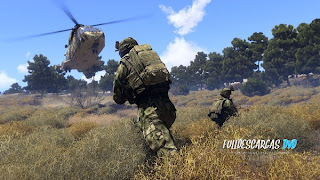 Arma 3 PC Game Español
