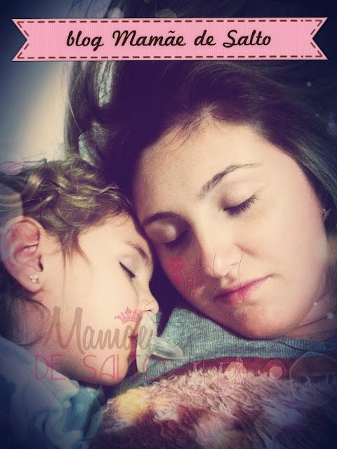 noite de sono do bebê blog Mamãe de Salto