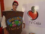 PROGRAMA PERFIL DE CRIANÇA - TV CAJU