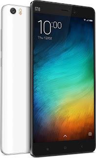 Harga HP Xiaomi Mi Note Pro