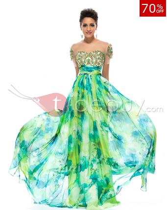 http://www.tidebuy.com/product/Charming-Rhinestone-Printing-Short-Sleeves-A-Line-Evening-Dress-11175410.html