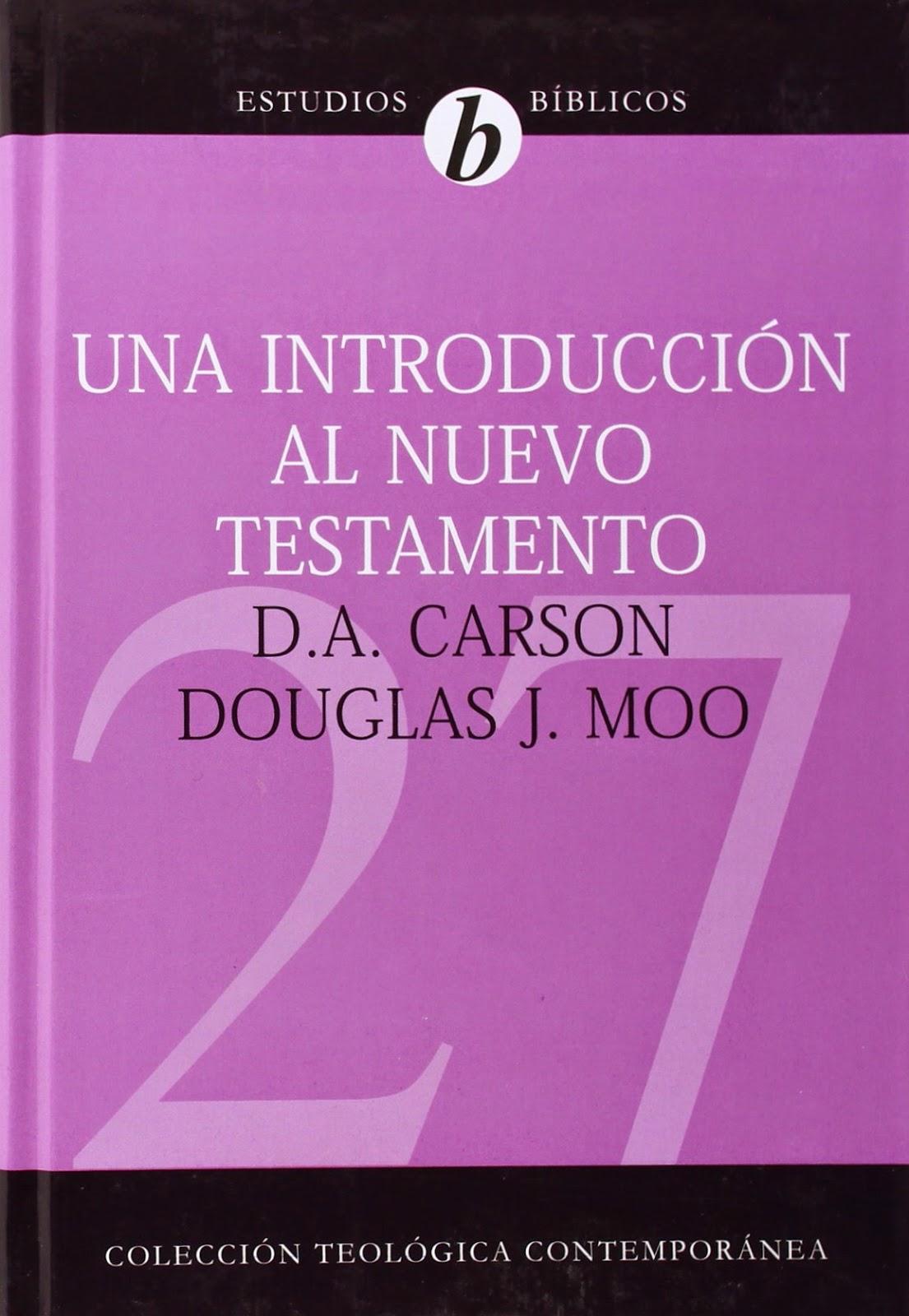 Varios Autores-Una Introducción Al Nuevo Testamento-