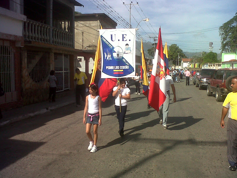 UEB Pedro Luís Cedeño