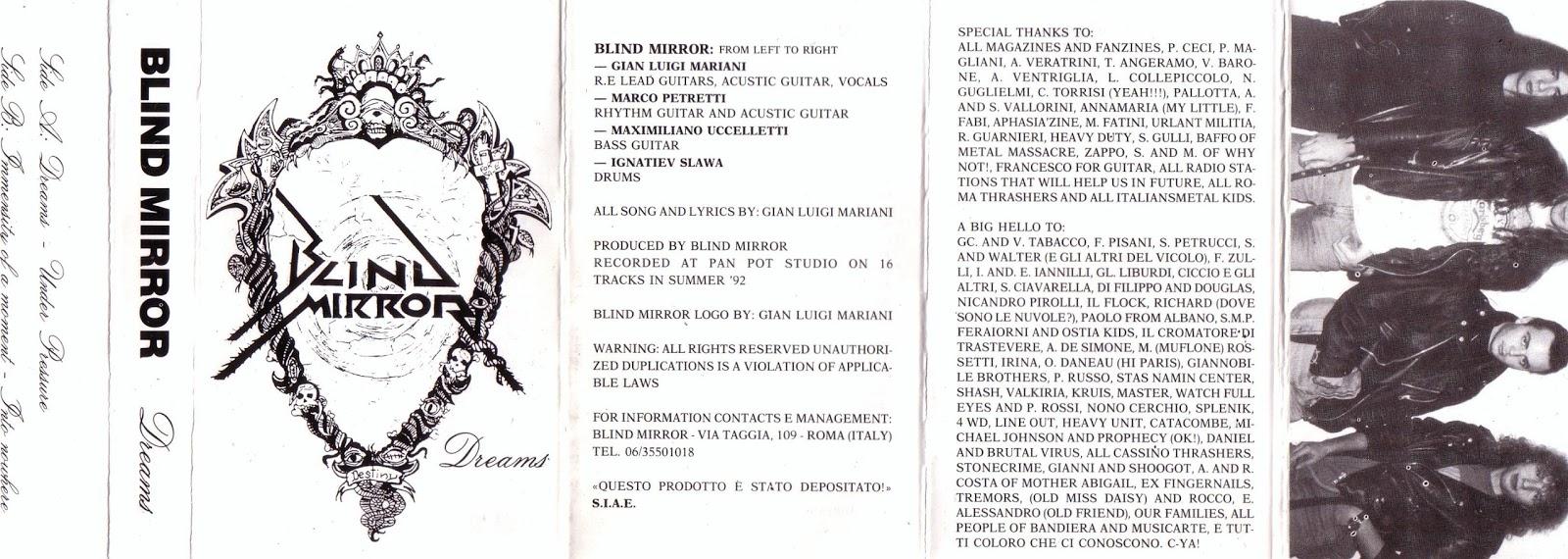 Sadistik Exekution Demo 1987