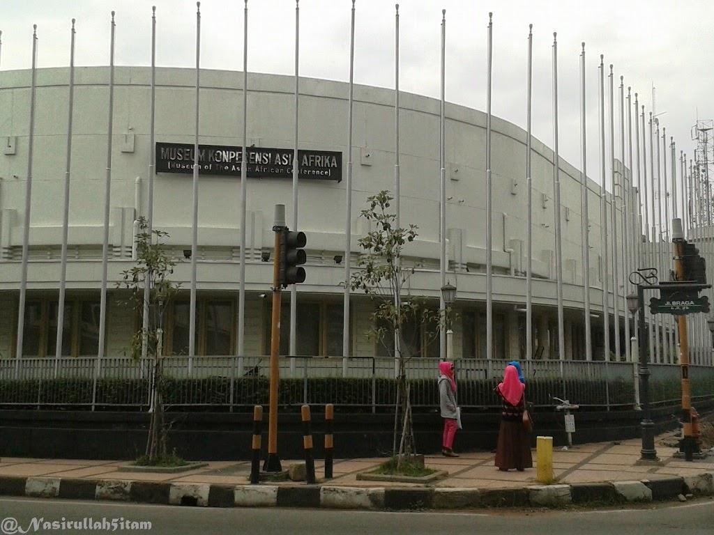 Kawasan Museum Konferensi Asia Afrika, Bandung