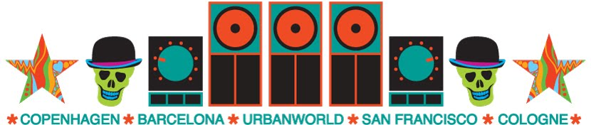 UrbanWorld Records