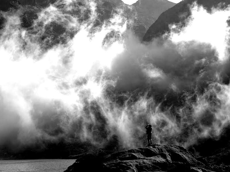 Brouillar