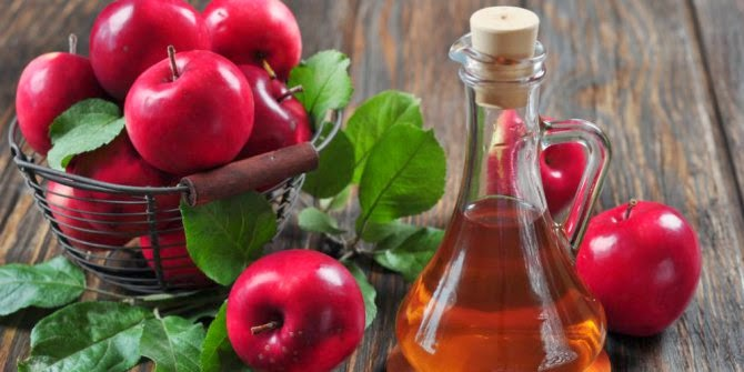 Benefits of Apple Cider Vinegar for Skin