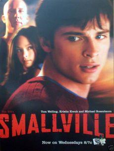 Thị Trấn Smallville 2 - Smallville Season 2 (2002) - VIETSUB - (23/23)