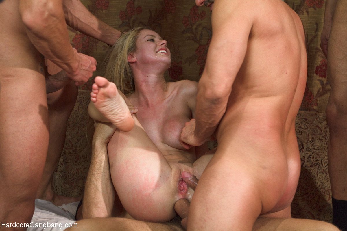 Adult movie on golden shower