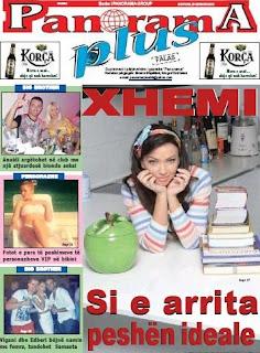 Revista PANORAMA PLUS - 29 Qershor 2013