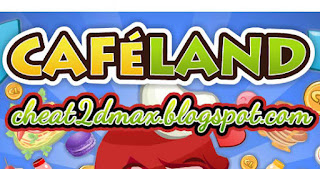 Cafeland on facebook