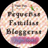 Iniciativa Pequeñas Familias Bloggeras