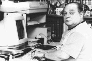 Julio César Mármol: In memoriam (1937-2010)