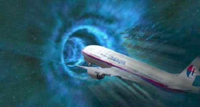 """Έχουμε νέα για την πτήση MH370 της Malasian Airlines!που κανένας """"ειδικός""""! δεν είπε τι έγινε ενα ολόκληρο αεροπλάνο!"""