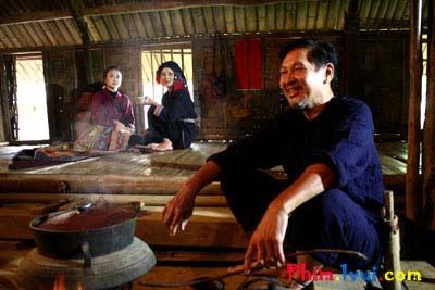 Phim Đàn Trời - VTV1 [2012] Online