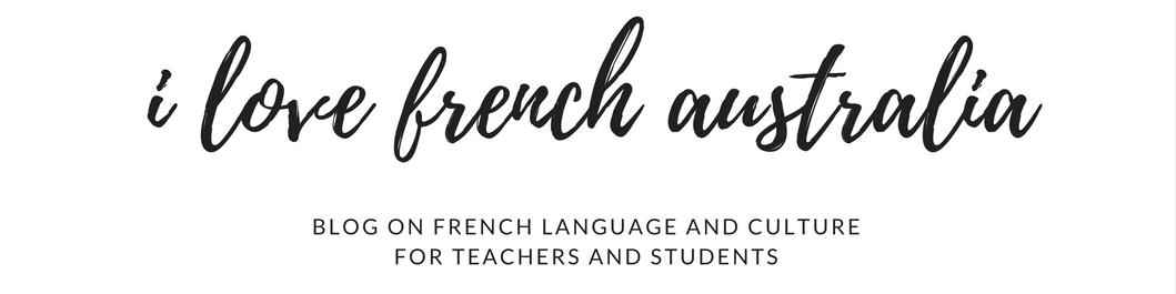 I Love French Australia