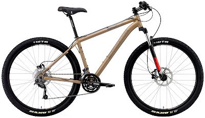 2013 Motobecane Fantom29 Comp 29er Bike