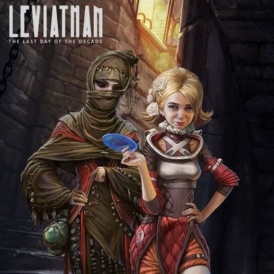Leviathan The Last Day of the Decade Episode 4 Full Iso Direct Link