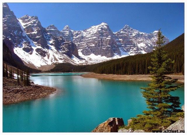 язык Канады, Государство Канада, территория Канады, об жизни в Канаде