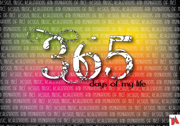 365 Days of My Life