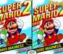 Mario World 35 Differences