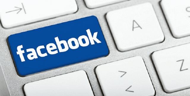 كيف تتعامل مع الفيس بوك عن طريق اختصارات لوحة المفاتيح