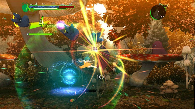 Free Download Fairy Bloom Freesia PC Games