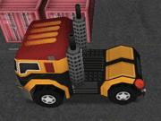 Ace Trucker Juegos friv de aparcar