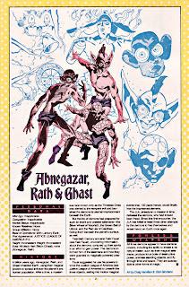 Abnegazar, Rath y Ghast (ficha dc comics)